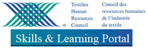THRC logo and Training Portal
