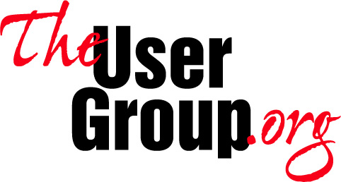 The User Group Home Page